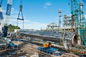Industry Infrastructure