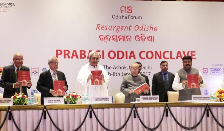 Honorable Chief of Odisha Minister Shri Naveen Patnaik ...