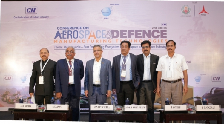 Odisha is the State Partner at the Conference on ...