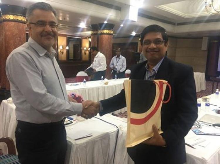 Mr. Sanjeev Chopra, Principal Secretary, Industries, ...