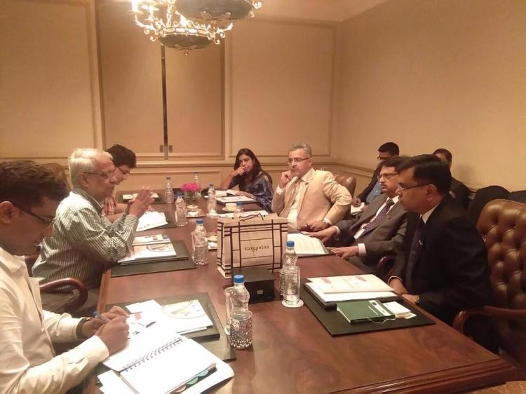 Government of Odisha delegation explores collaboration ...