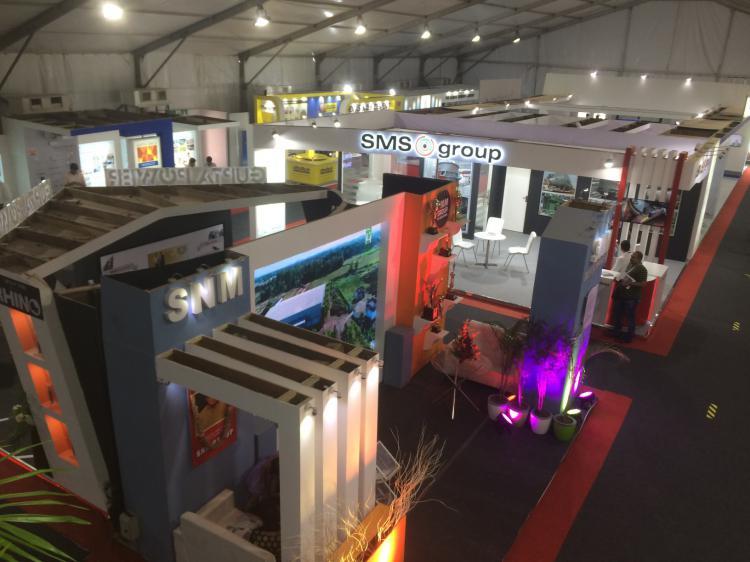 Inside Expo