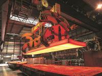 JSW Steel aims to begin work on Odisha's 12 mn tonne steel plant in 2019-20