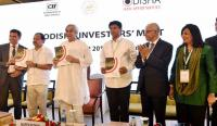 Make in Odisha 2018: State to showcase its competitive advantages