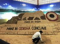 Odisha banks on unique campaign to burnish investor image