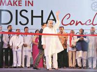 One third of Make in Odisha proposals to be approved in next one month