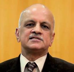 R Chandrasekhar