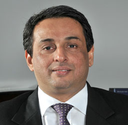 T.V. Narendran