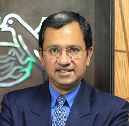 Suresh Narayan